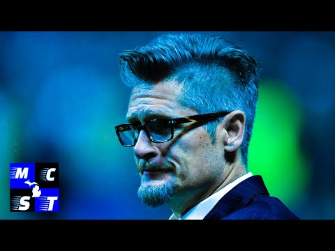 Detroit Lions Close to Signing Ex Falcons GM Thomas Dimitroff? (Reportedly)