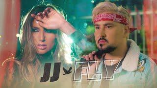 JJ - FLY (Official Video 4K)