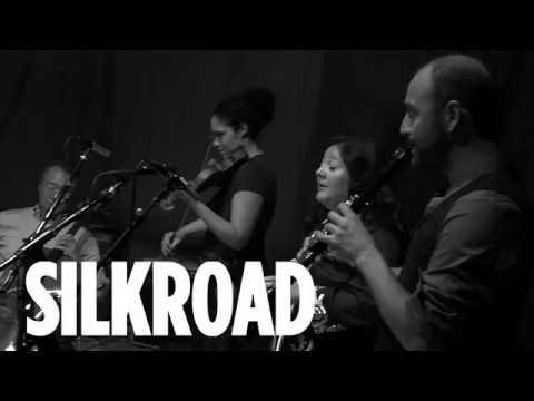 Yo Yo Ma and the Silk Road Ensemble 'Wedding' Live @ SiriusXM // Symphony Hall