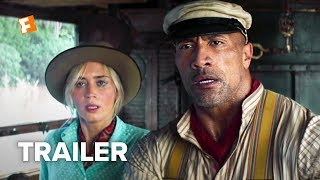 Jungle Cruise Trailer #1 (2020) | Movieclips Trailers