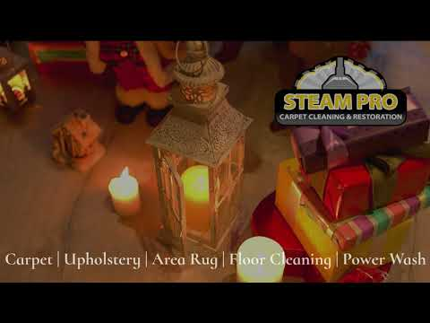 Professional Christmas Cleaning Services Dallas TX