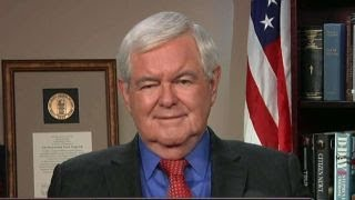 Newt Gingrich: Understand how close we came to disaster if Hillary won