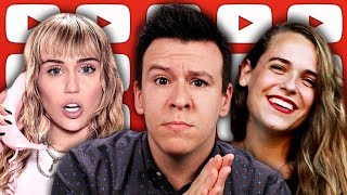 Why People Are Freaking Out On Miley Cyrus, VOX Walkout, The Horrible Sudan Crackdown, & More