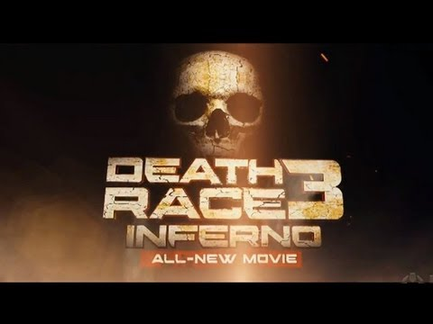 Death Race: Inferno'