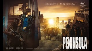 Peninsula - Teaser Deutsch HD HD