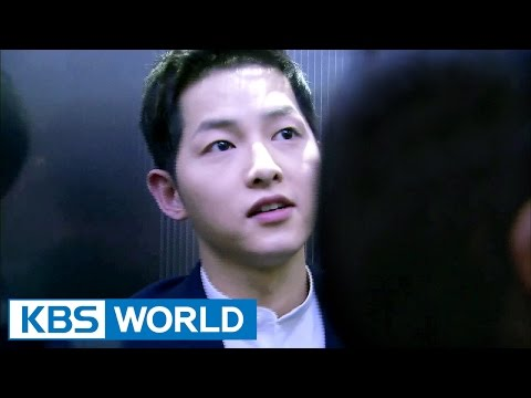 [360º VIDEO: Song Joongki] Guard your heart before watching this