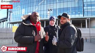 Tottenham vs Arsenal XI | Should Lacazette Start With Aubameyang & What About Wilshere? (ft Troopz)