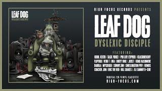 Leaf Dog - Good Times Feat. Dabbla (AUDIO)