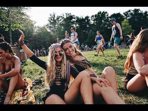 Firefly Music Festival   Full Experience  