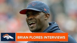 BTV Analysis: Brian Flores could bring culture change