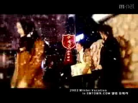 SMTOWN.-.2002 Winter Vacation.-.[My Angle My Light]