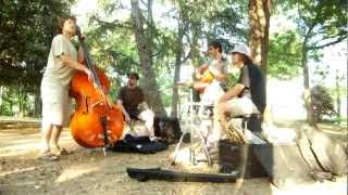 Duendes De Ciudad - Run Honey Run acustic