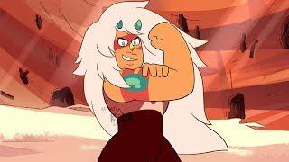 Jasper's New Form FULL DESIGN BREAKDOWN! (Steven Universe)