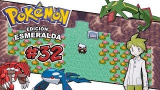 """Guía Pokémon Esmeralda # 32 ( C.Colosalia - Calle Victoria """" Camino a la Liga Pokémon """" )"""