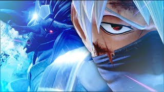 Jump Force - All Ultimate Attacks & Awakenings (All Characters) (Full Game)