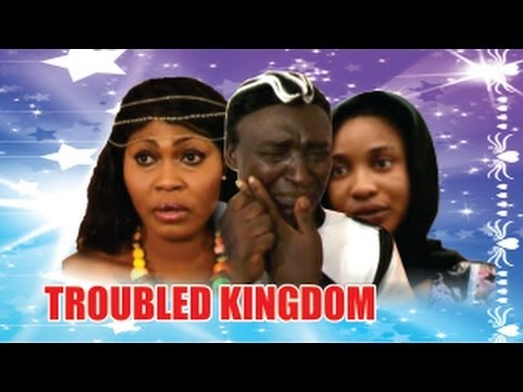 Troubled Kingdom 1