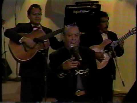 Cuco Sánchez -LA CANCIÓN MÁS HERMOSA DEL MUNDO-, 1990..VOB