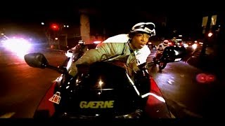 DMX, Method Man, Nas & Ja Rule - The Grand Finale (Belly Soundtrack) [Explicit]