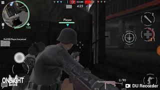 World War Heroes II  (2018) : Bomb Mode - The rising