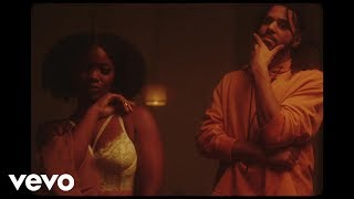 Ari Lennox, J. Cole - Shea Butter Baby (Official Music Video)