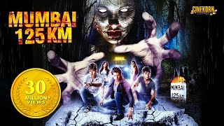 Mumbai 125 KM Hindi Full Movie | Karanvir Bohra, Veena Malik | Hindi Horror Movies 2018