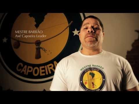 Capoeira - Academy