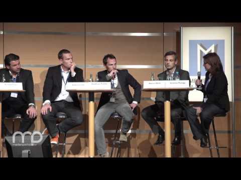 Diskussion:  Automatisierung des Online-Media-Geschäfts