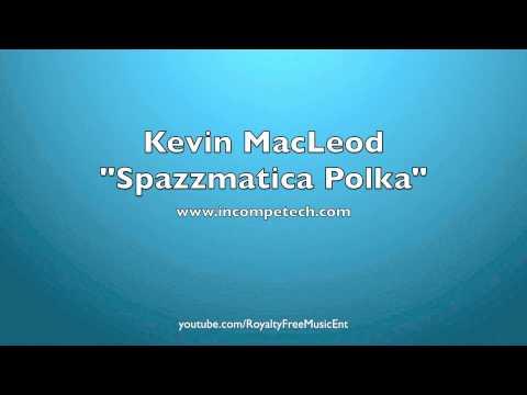 Spazzmatica Polka