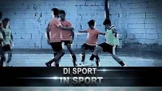 13 PUNTATA Di Sport In Sport con Taloro Calcio