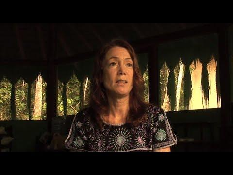 Spirit Vine Ayahuasca Retreat in Brazil