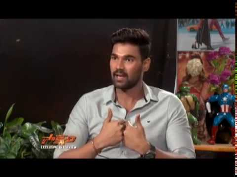 Saakshyam Movie Interview
