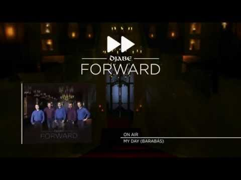 Djabe: Forward album taster online metal music video by DJABE