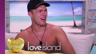 Arabella's Arrival Leaves the Islanders in Shock | Love Island 2019