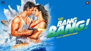 Bang Bang 2014  Full HD - Phim hành động ấn độ