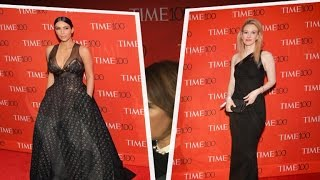 Time magazine honors world's 100 most influential