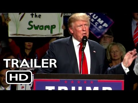 An Inconvenient Sequel: Truth to Power Official Trailer #1 (2017)