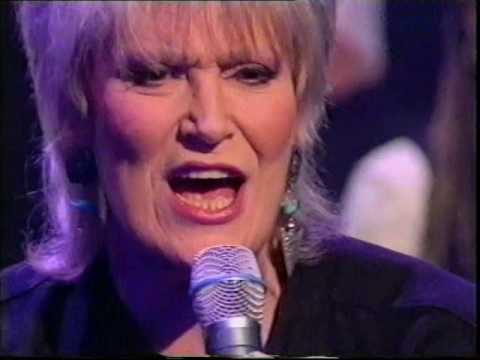 Dusty Springfield on Later With Jools Holland