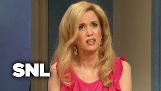 The View: Mel Gibson - Saturday Night Live