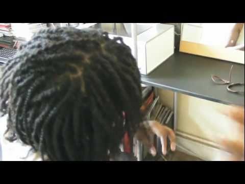 7 comment faire des vanilles sur cheveux cr pus twist - Faire pousser des bananes ...