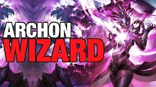 Tal Rasha Frozen Orb Speed Build Season 16 Diablo 3 Patch 2 6 4