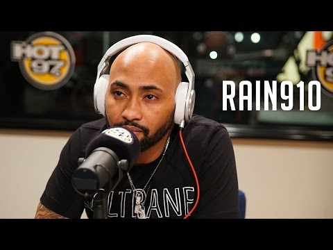 Rain910 Freestyles on Flex | Freestyle #032