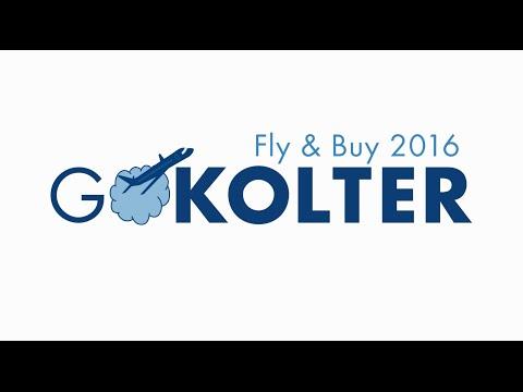 Go Kolter Fly & Buy 2016