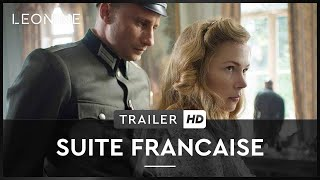 Suite Francaise- Trailer (deutsc HD