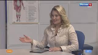 Медицинский проект Светланы Аксёновой, эфир от 1 апреля 2021 года