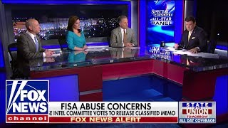 Will release of FISA memo shed light on McCabe resignation?