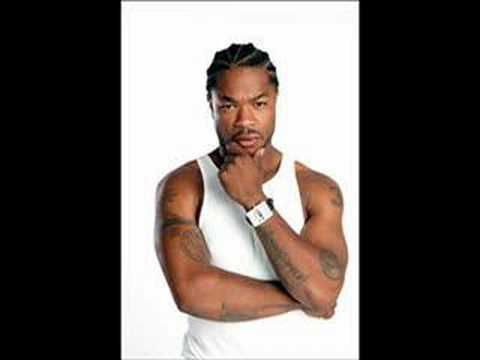 Xzibit - Thank You