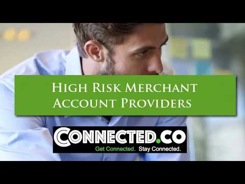 High Risk Merchant Account Providers