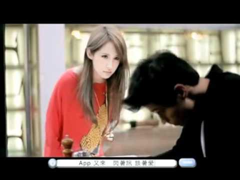 ELVA蕭亞軒—愛不離手MV