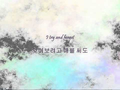 DBSK - 바보 (Unforgettable) [Han & Eng]