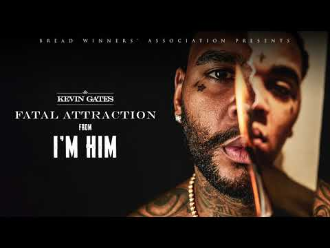 Kevin Gates - Fatal Attraction [Official Audio]